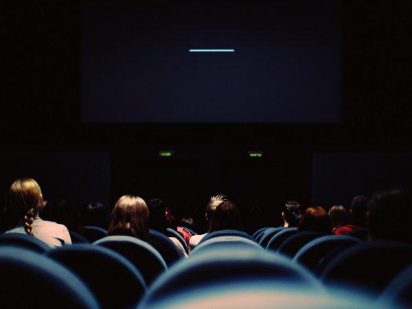 Movietheatre erik witsoe