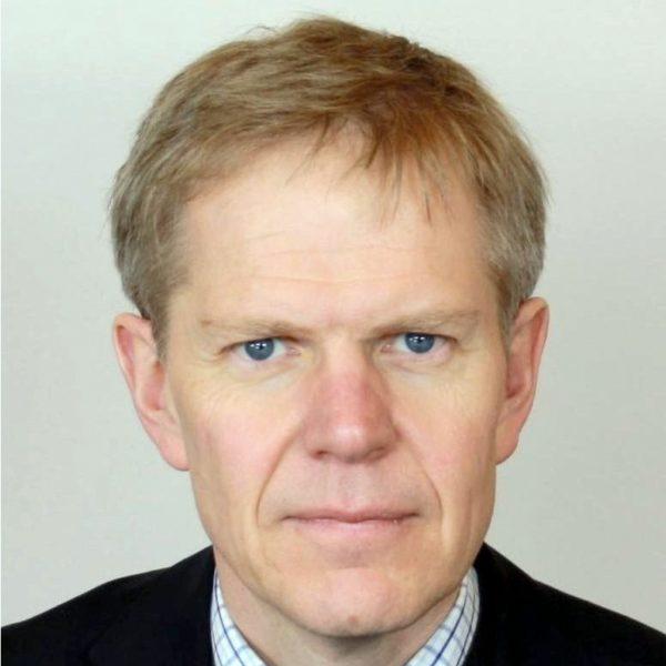 Björn Lyrvall