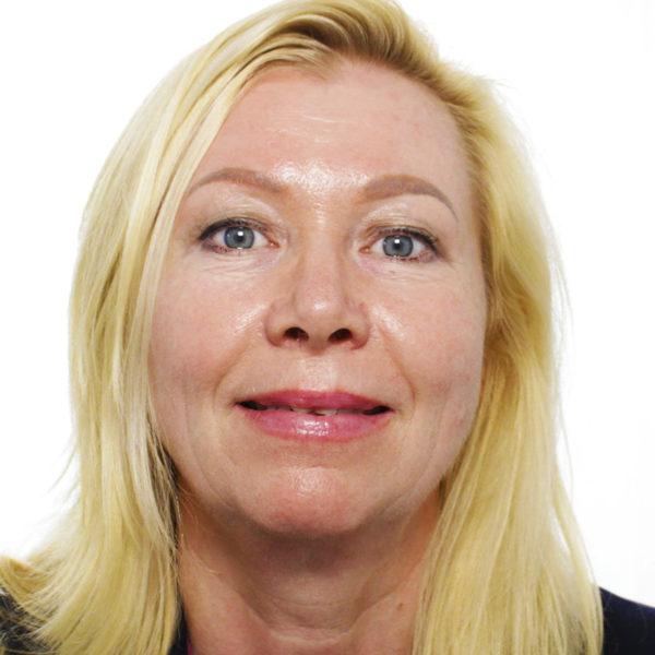 Hilde Svartdal Lunde