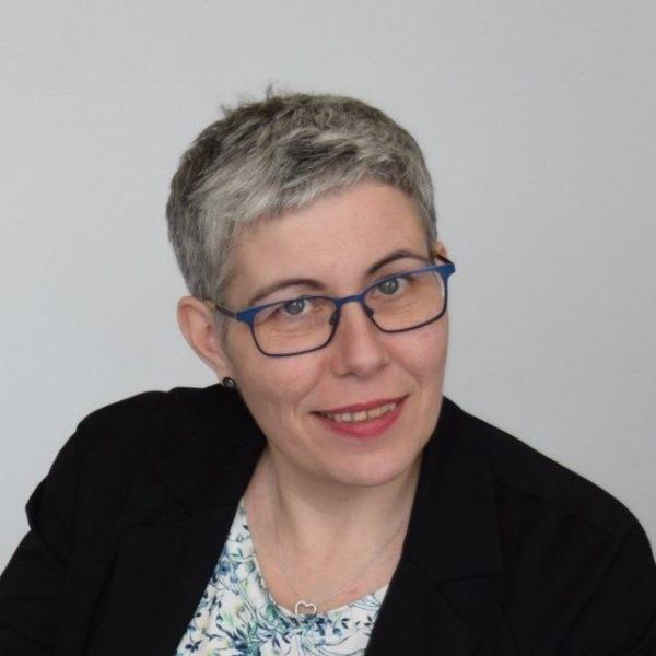 Marita Vang Rasmussen