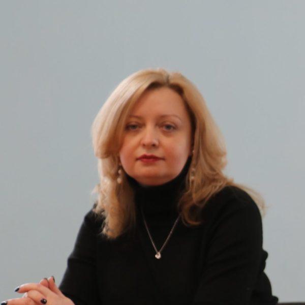 Natalia Markushina