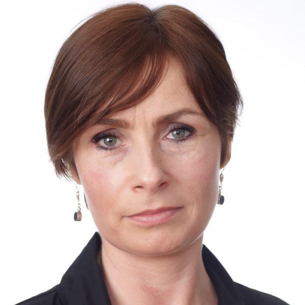 Margretha Jacobsen