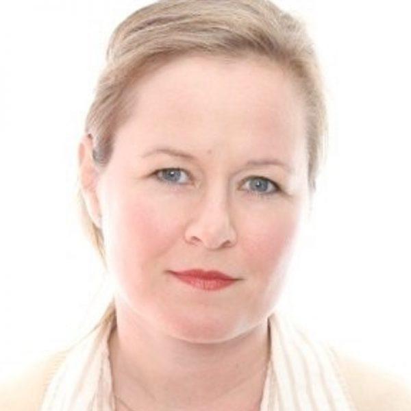 Rósa Rut Þórisdóttir