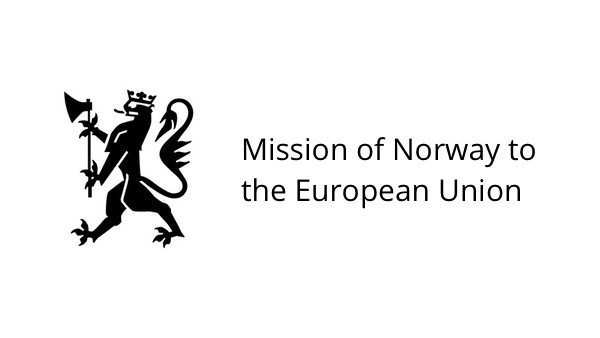 Mission of Norway to the European Union